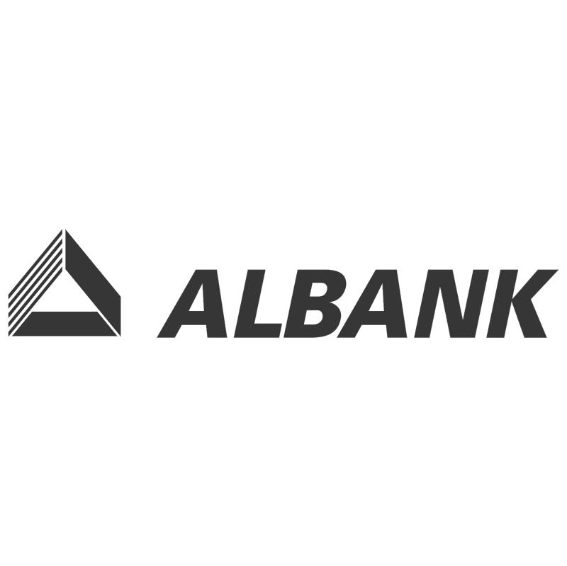 Albank 8843 vector