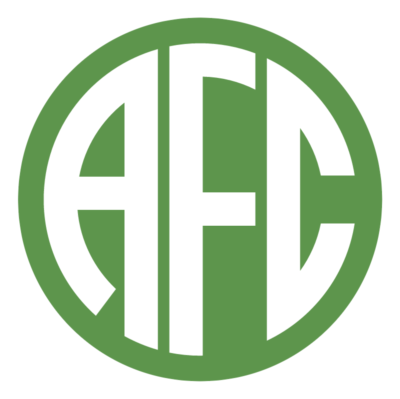 Alecrim Futebol Clube de Macaiba RN vector