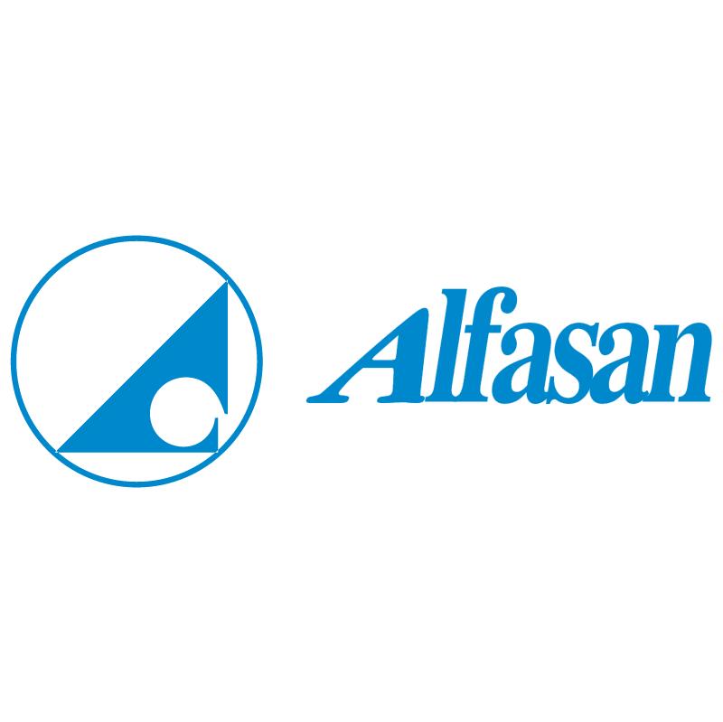 Alfasan vector