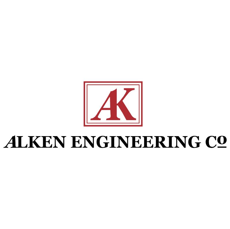 Alken Engineering vector