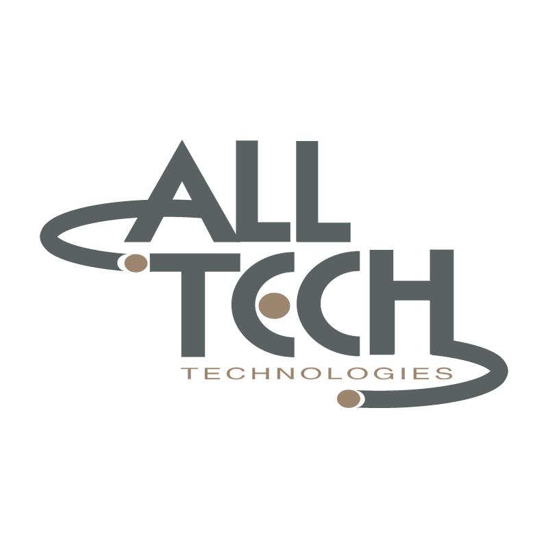 Alltech Technologies 42235 vector