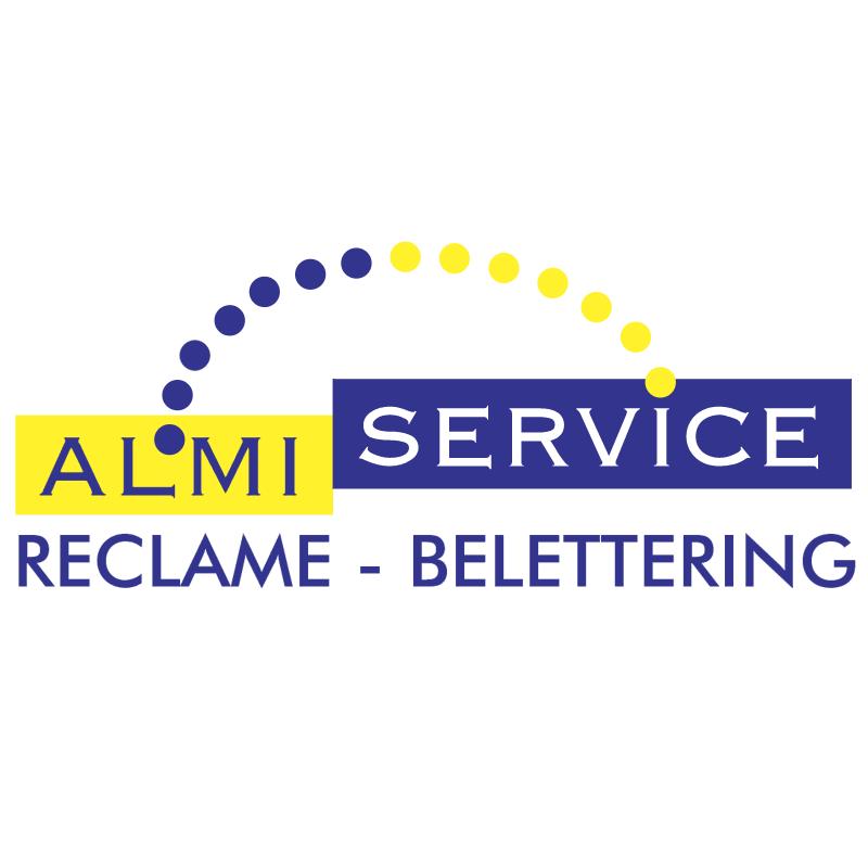 Almi Service 24797 vector