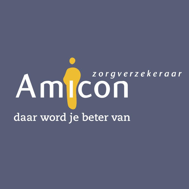 Amicon Zorgverzekeraar 32047 vector