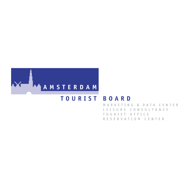 Amsterdam Tourist Board 58857 vector