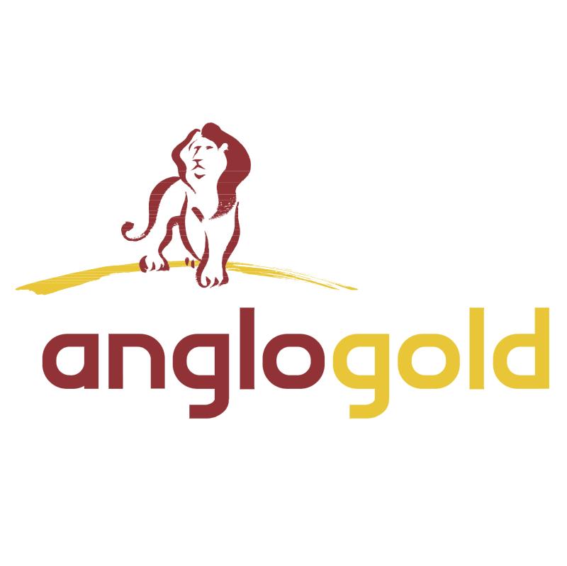 AngloGold 23185 vector