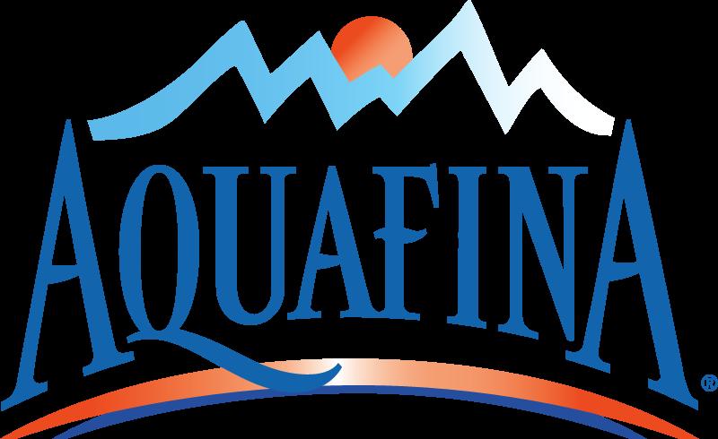 Aquafina vector