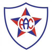 Araguari Atletico Clube de Araguari MG vector