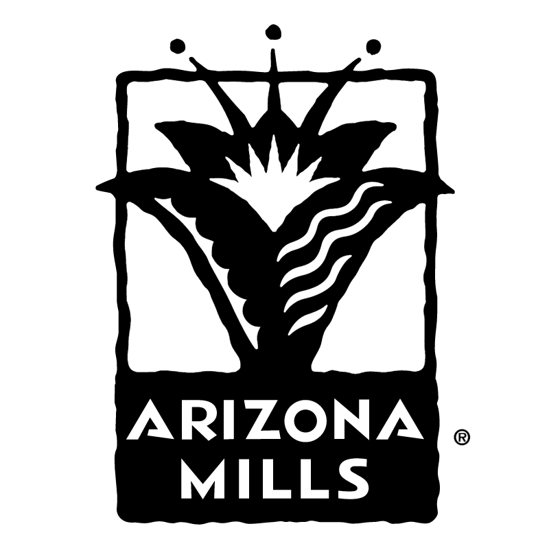 Arizona Mills vector