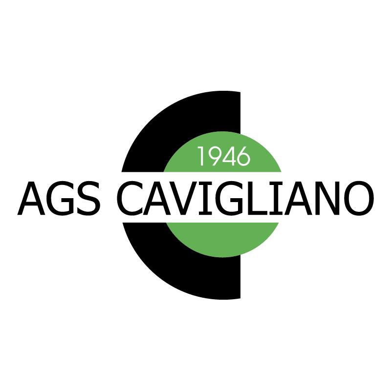 Associazione Ginnico Sportiva di Cavigliano vector