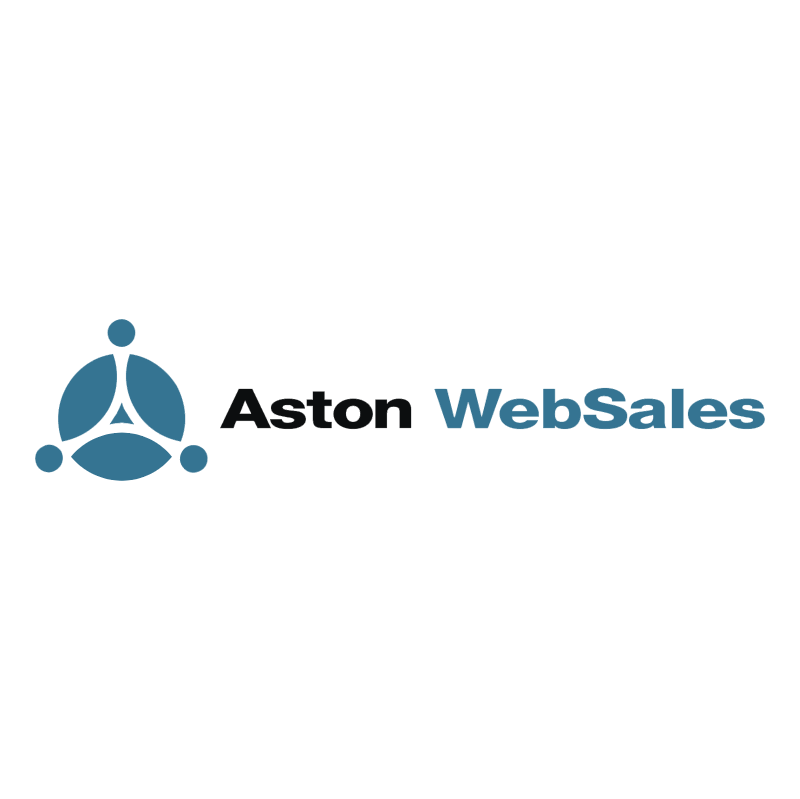 Aston WebSales 49302 vector