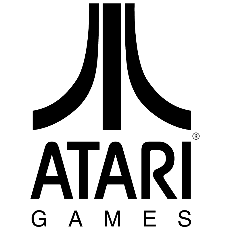Atari Games 703 vector