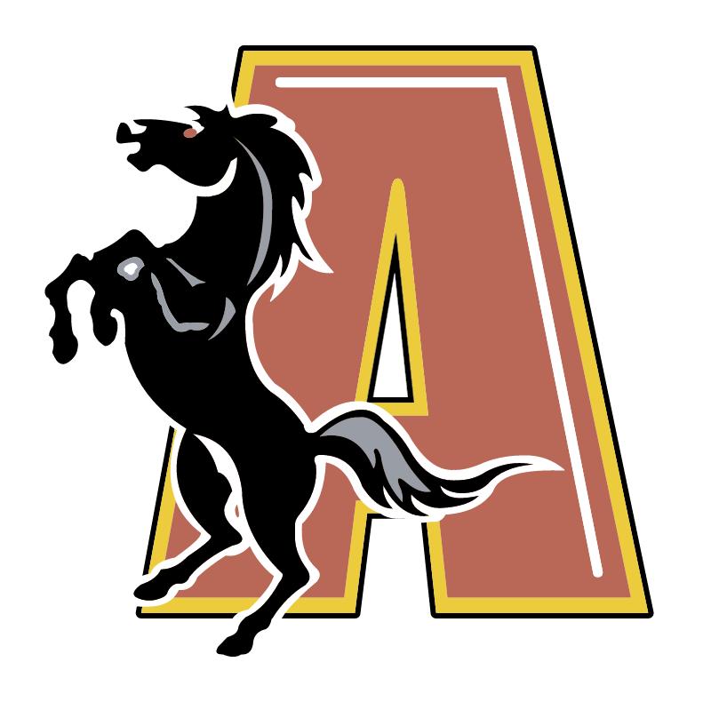 Augusta Stallions 38180 vector