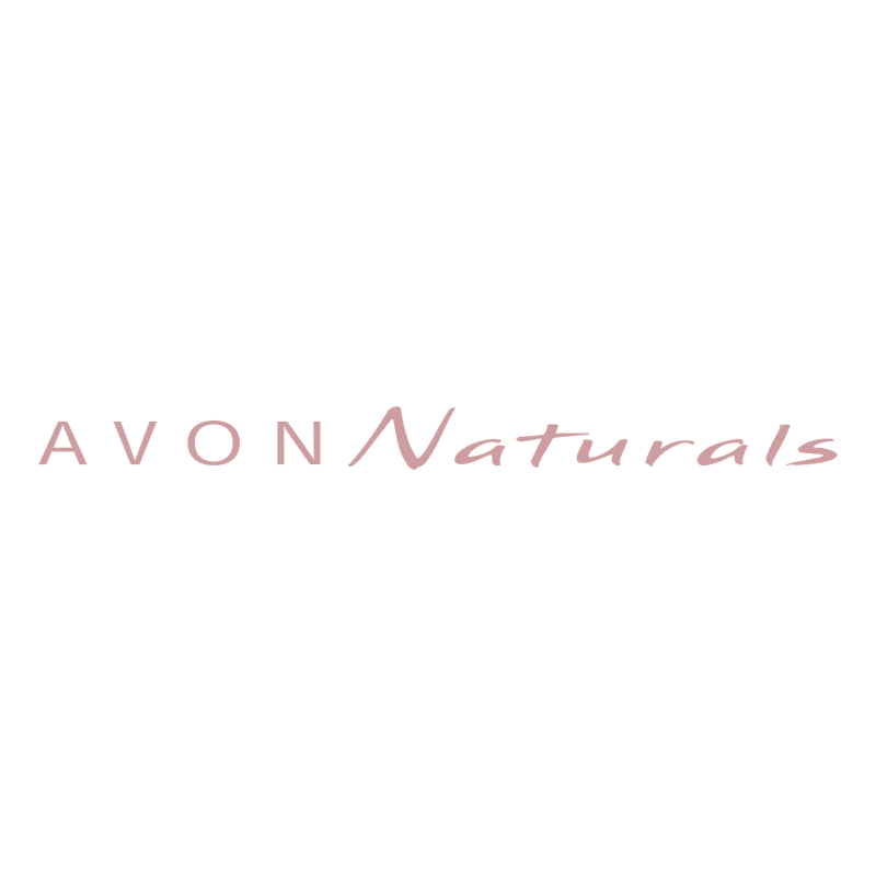 Avon Naturals vector