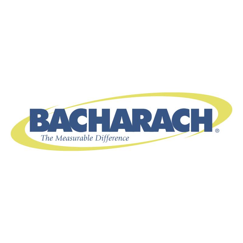 Bacharach 71549 vector