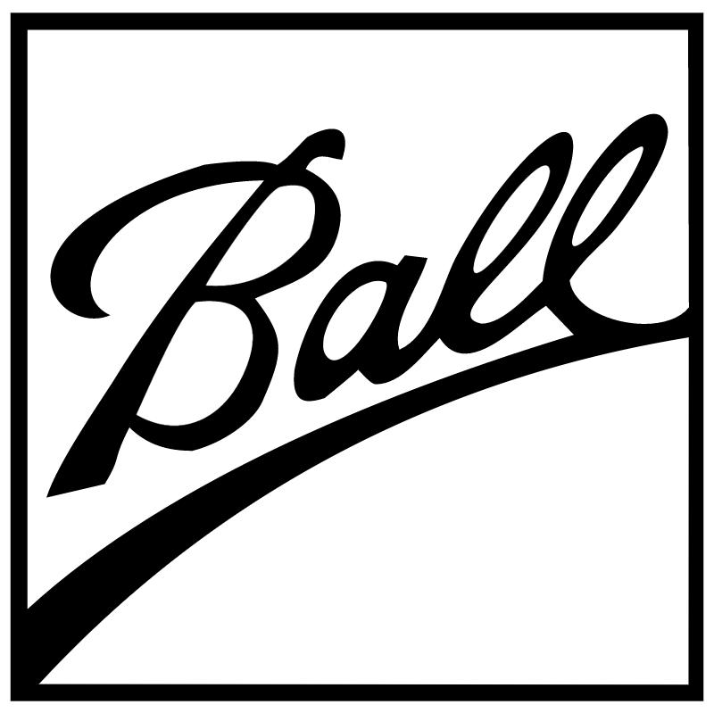 Ball 5704 vector