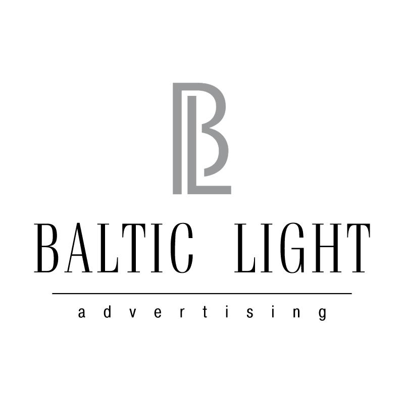 Baltic Light vector