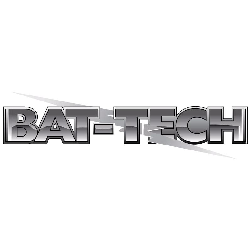 Bat Tech 15155 vector
