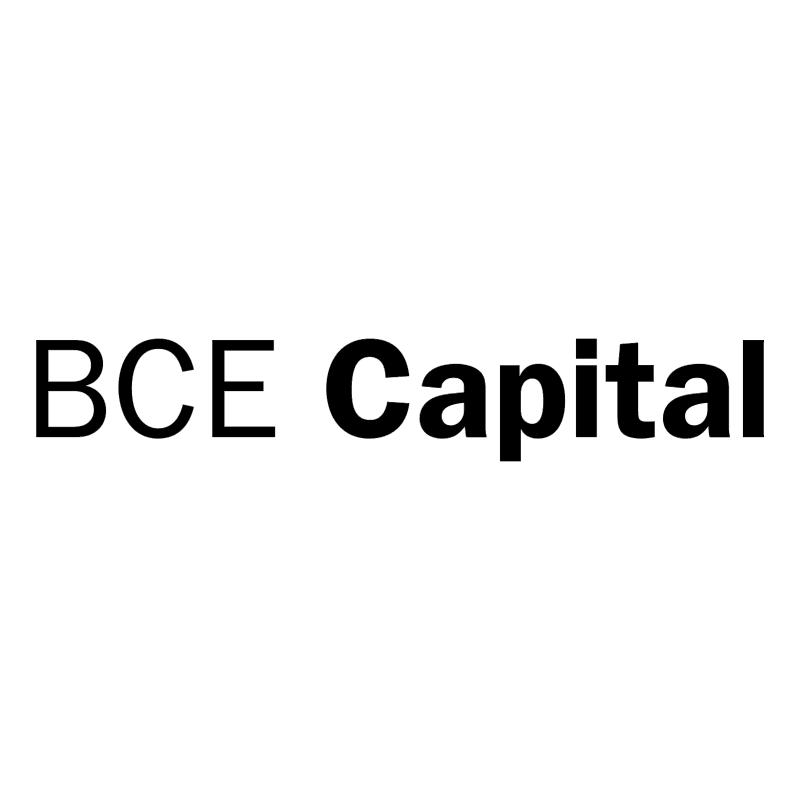 BCE Capital vector
