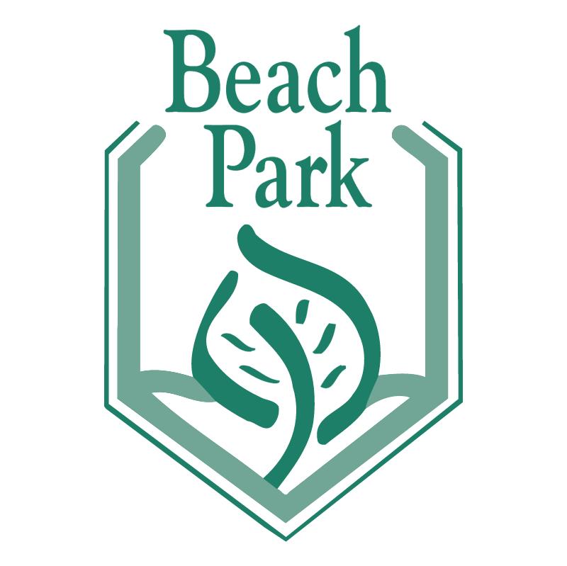 Beach Park 41284 vector