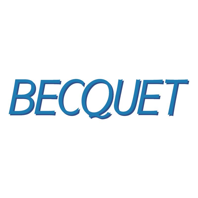 Becquet vector