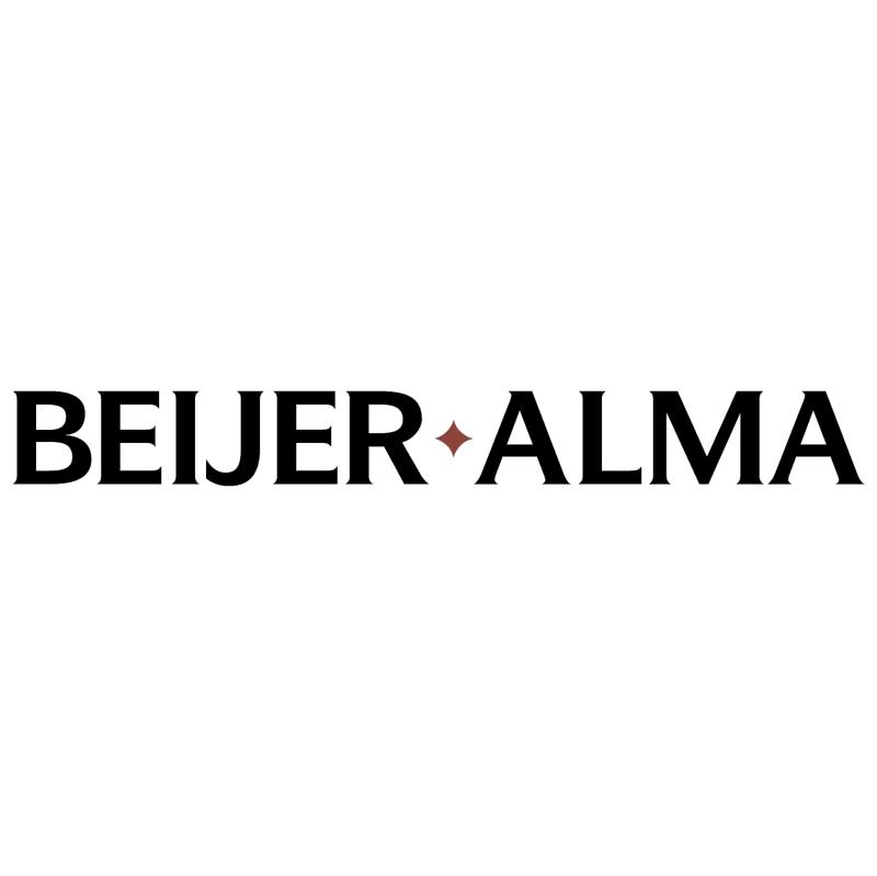 Beijer Alma vector