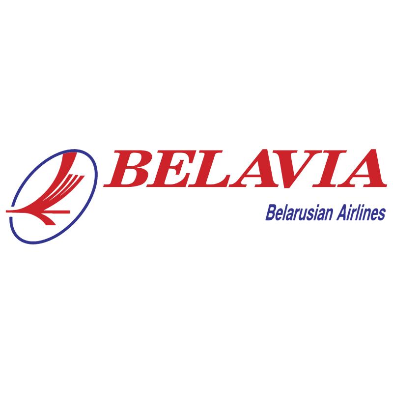 Belavia 11975 vector