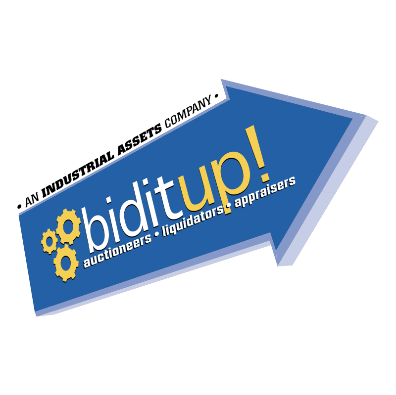 Biditup! 79520 vector