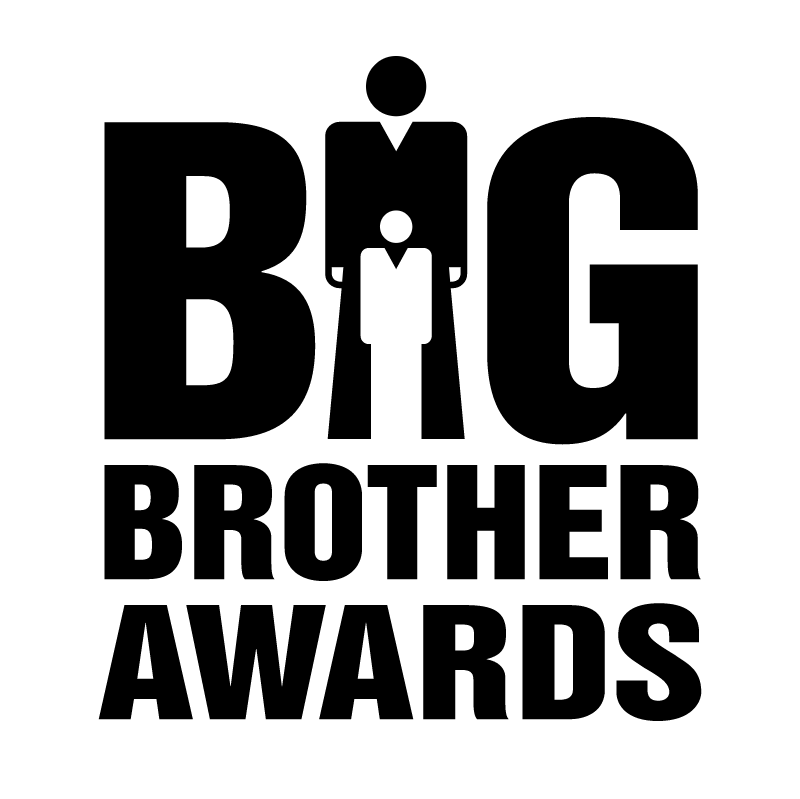 Big Brother Awards vector