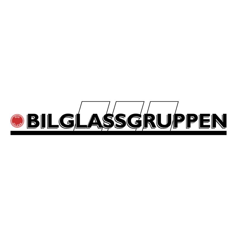 Bilglass Gruppen vector