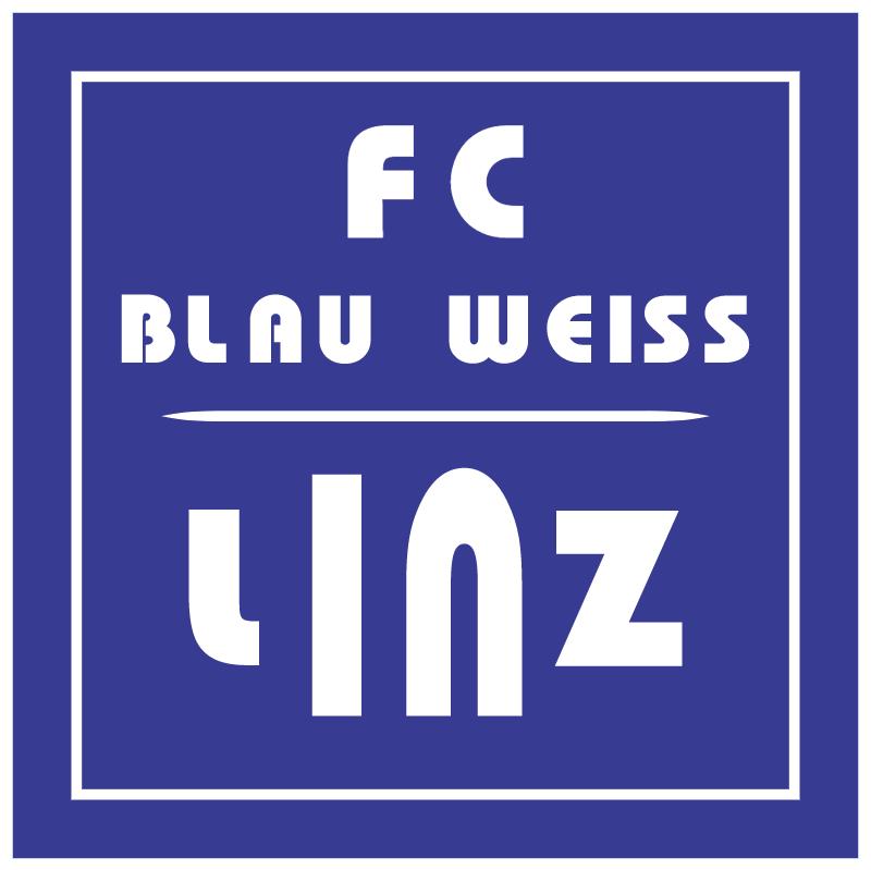 Blau Weiss vector