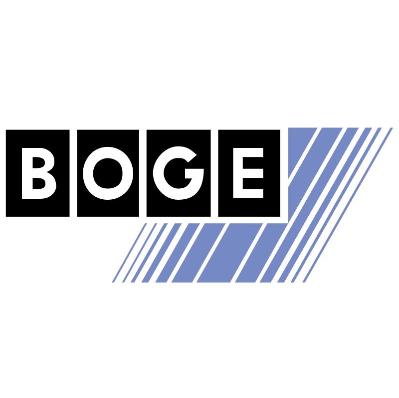 Boge 916 vector
