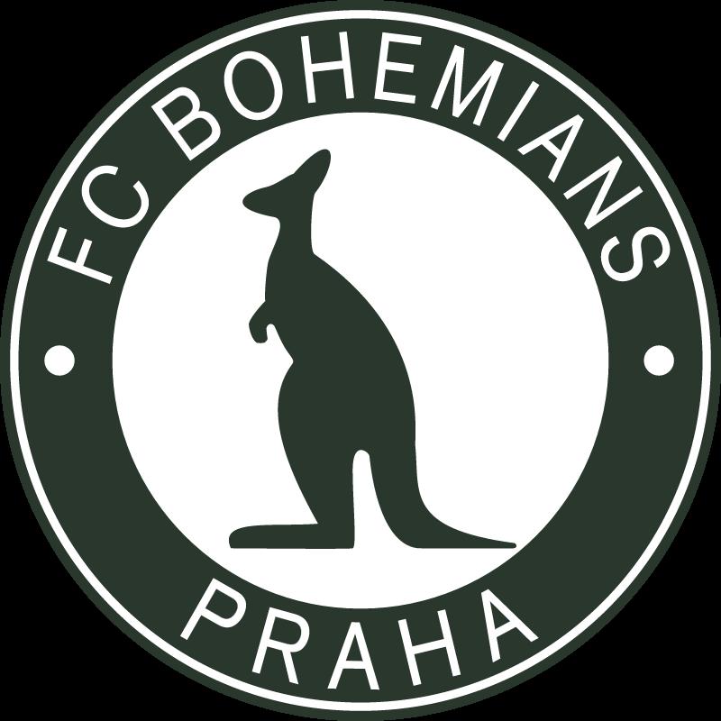 Bohemians vector