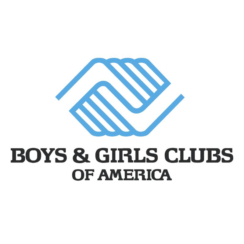 Boys & Girls Clubs of America 54499 vector
