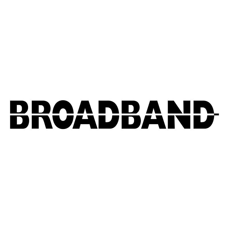 Broadband 53781 vector