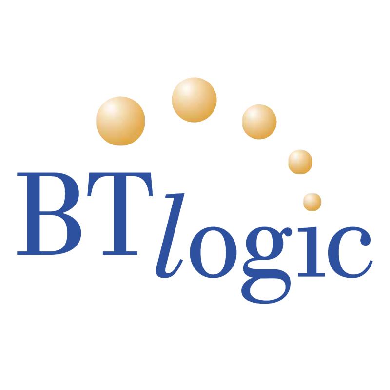 BTLogic vector logo