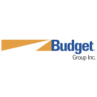 Budget Group Inc 24688 vector