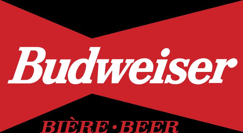 Budweiser logo vector