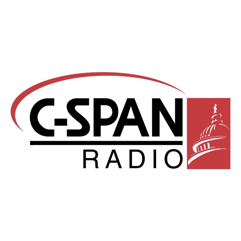C Span Radio vector