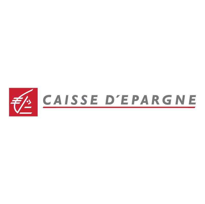 Caisse D'Epargne vector