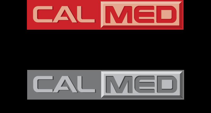 Cal Med logos vector