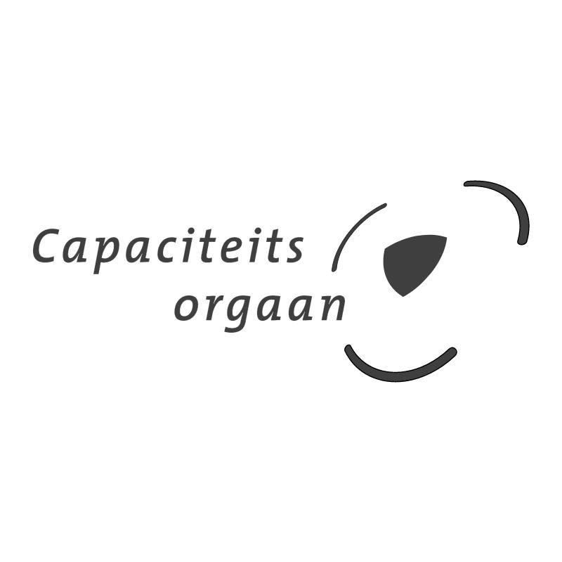 Capaciteits orgaan vector