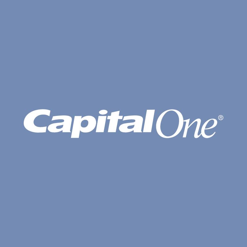 Capital One vector