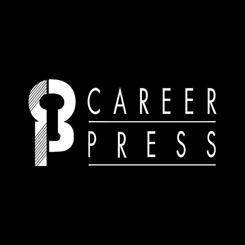 Career Press vector logo