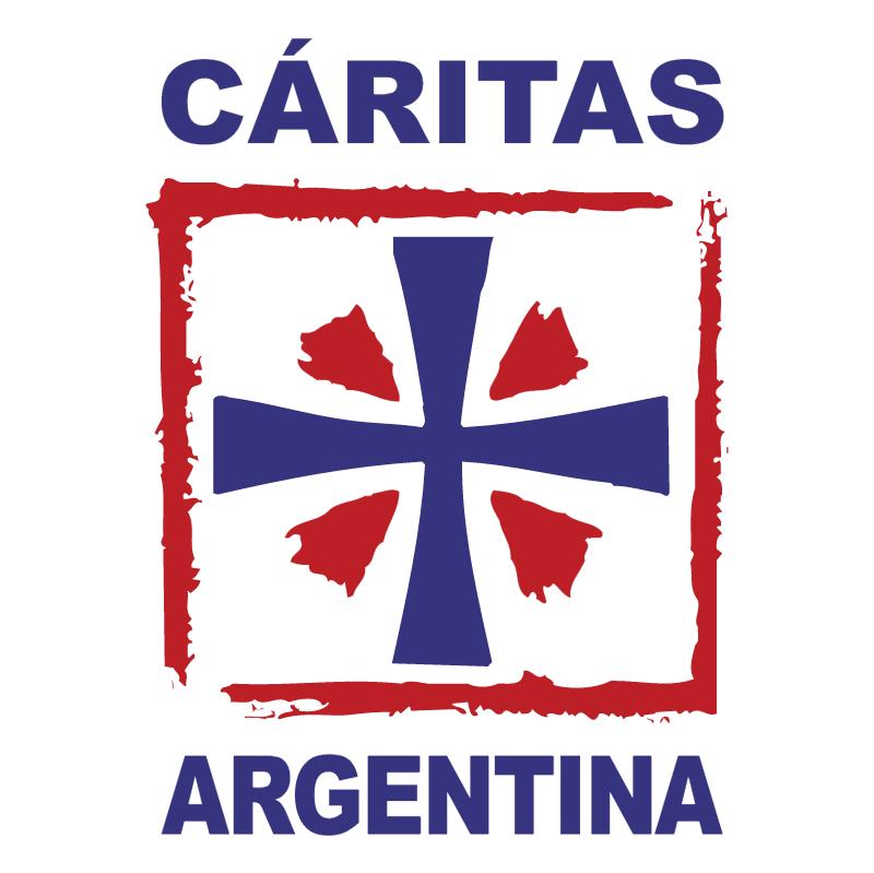 Caritas Argentina vector
