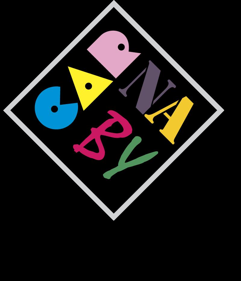 Carnaby logo vector