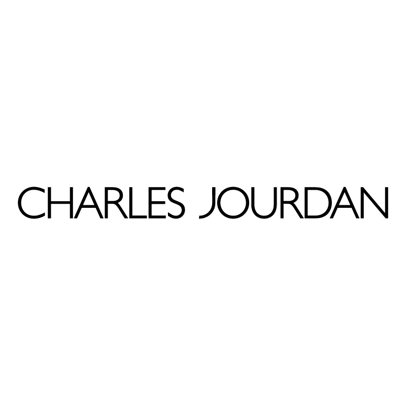 Charles Jourdan vector logo