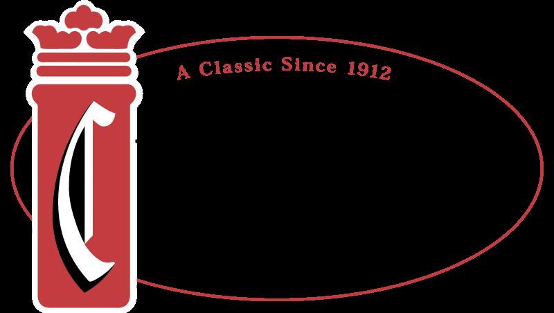 Chesterfield logo vector