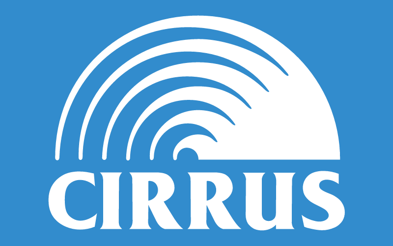 Cirrus logo2 vector