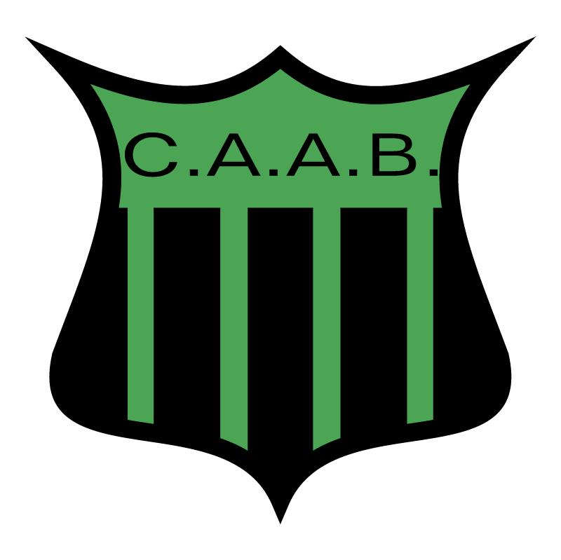 Club Atletico Almirante Brown de Arrecifes vector