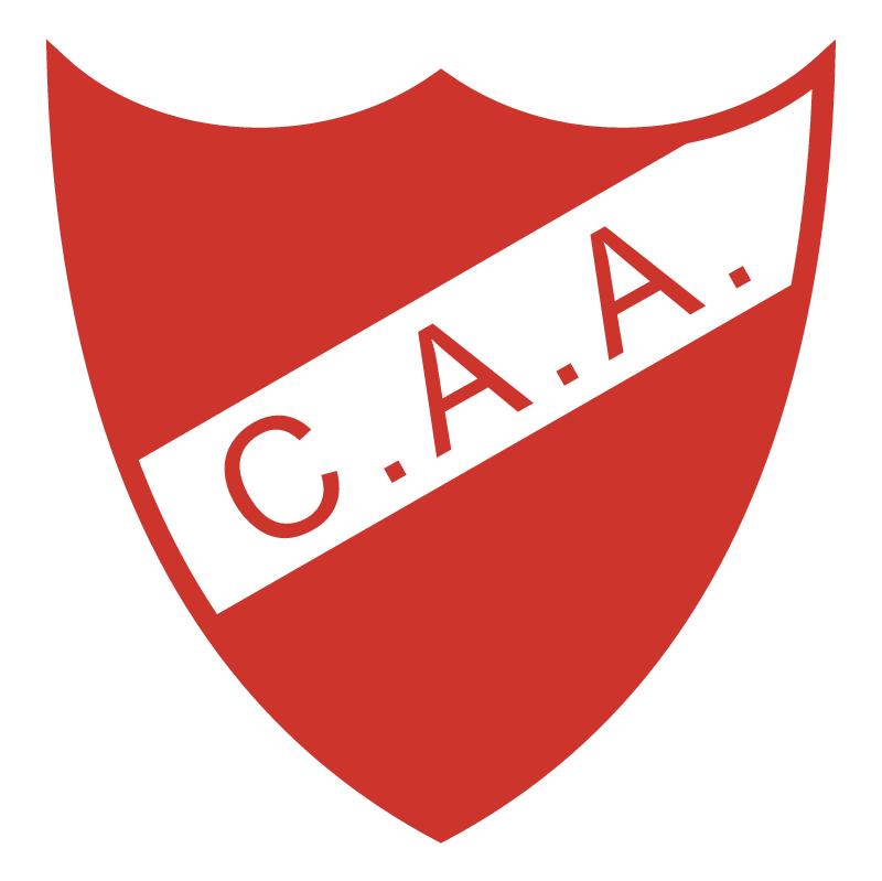 Club Atletico Alumni de Salta vector logo